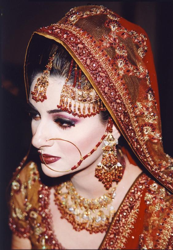 Latest Pakistani Bridal Jewellery Profileinstyle Com
